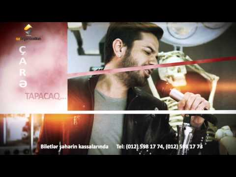 Kenan Doğulu concert trailer in Baku 2013