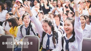 [LIVE] LOTTE - อย่ามาน่ารัก   Mini Concert #มียูยัง มหาวิทยาลัยธุรกิจบัณฑิตย์ DPU