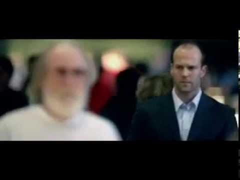 Collateral Jason Statham's Cameo