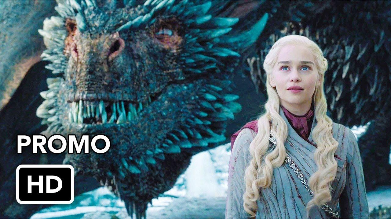Game of Thrones 8x04 Promo & Featurette (HD) Season 8 Episode 4 Promo
