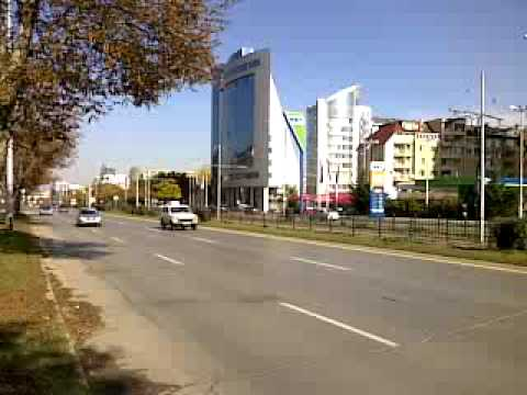 Nokia 6760 slide video sample