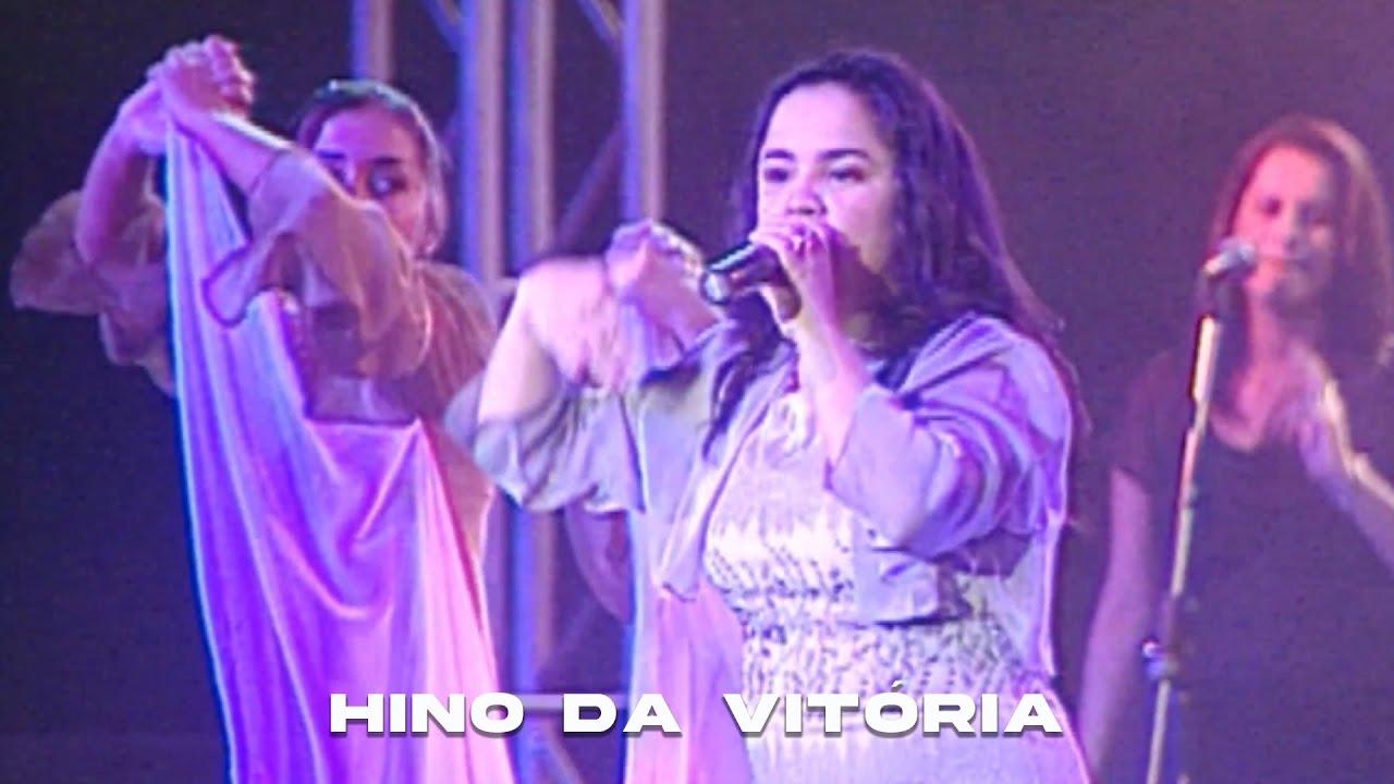 Cassiane | Hino da Vitória (DVD Com Muito Louvor)