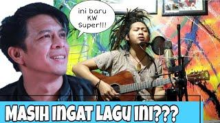 Gambar cover INI BARU KW SUPER!!! Suara Mirip Ariel Noah - Sally Sendiri - Peterpan (Cover)