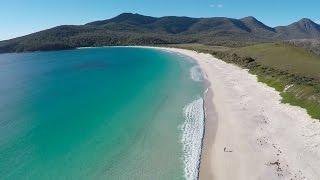 Wineglass Bay - Wild Tasmania Ep. 2