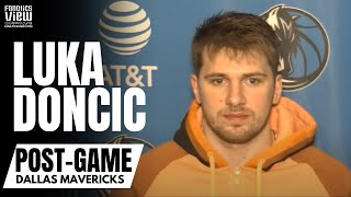 "Luka Doncic on JJ Redick Joining Dallas Mavs: ""He's Been In The Playoffs, Knows What That's About"""