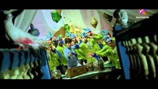 Tumse Milke - Main Hoon Na HD 720P video song