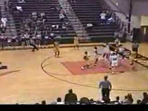 Wheeler Wildcats Basketball 2005 GA State Champs highlights