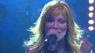 Vitamin C - Graduation (Friends Forever) live on Pepsi Chart