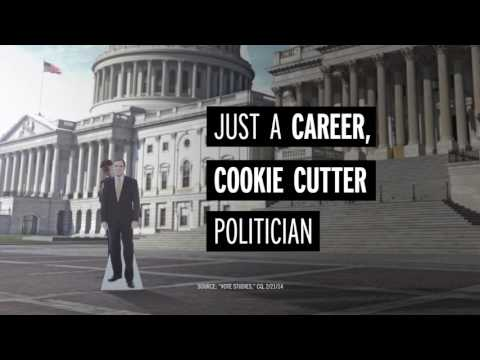 Freedom Partners - Paper Thin Politician (Merkley) :30