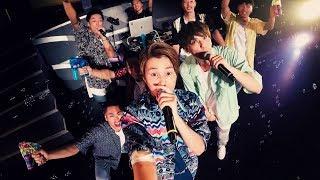 """「Shampoo Bubble」 Lyrics:AKIRA/DAISUKE""""KM-MARKIT""""KAWAI Music:CHASE..."""