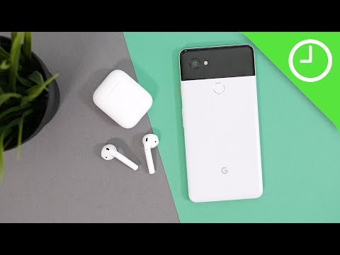 This app tracks AirPods battery life on Android
