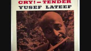"""Yusef LATEEF """"If you could see me now"""" (1959)"""