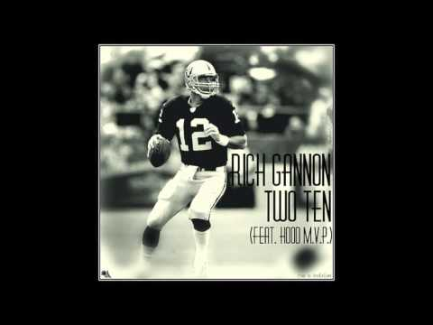 Rich Gannon - Two Ten