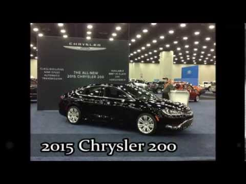 ALL NEW 2015 Chrysler 200 Dealership , Louisville, Lexington, Shelbyville KY, Clarksville IN