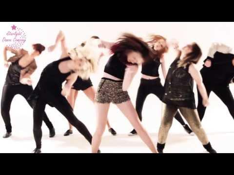 Starlight Music Video 2014