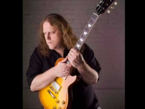 warren haynes  ill be the one
