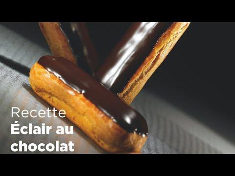 valrhona---recette-éclair-au-chocolat