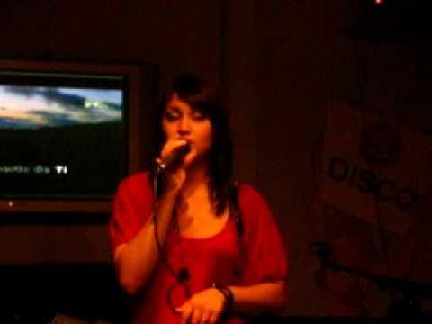 Longe do Mundo - Concurso de Karaoke