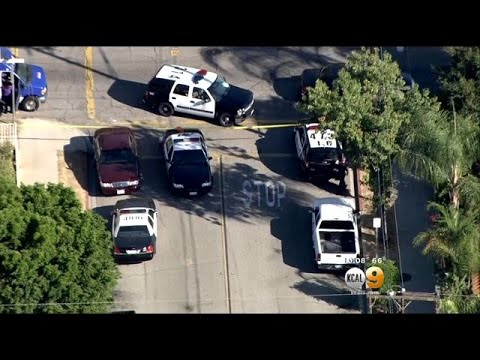 Police Investigate Deadly Officer Involved Shooting