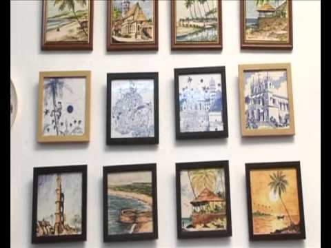 A Documentary Film On Goan Handicrafts 2 2 Youtube