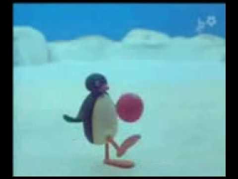 Pingu auf Schweizer Deutsch