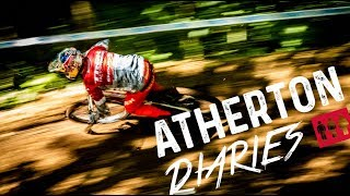 MONT ST ANNE IS EPIC! - Atherton Diaries ep 31