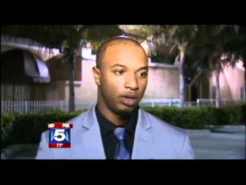 RingoNewsArchive: Bishop Eddie Long Accusers Jamal Parris, Spencer LeGrande Talk to FOX 5