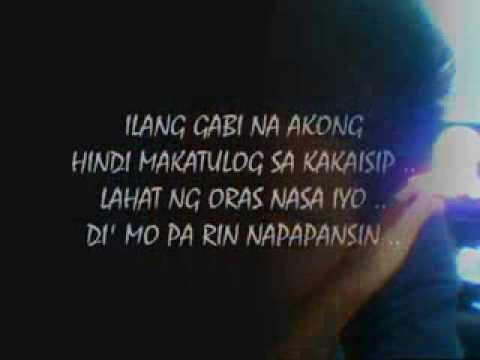 ikaw pa rin by LDS
