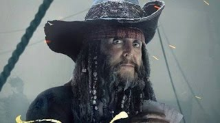 Pirates of The Caribbean 5 - Exclusive TV Spots 4 - 12 [HD]