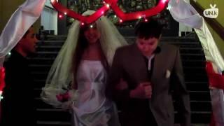 Полные видео студенческих свадеб в Каразина