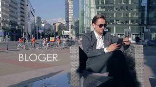 Biznes w nieruchomościach | Mój pierwszy daily vlog?