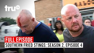 Southern Fried Stings | FULL EPISODE: Season 2, Episode 4 | truTV