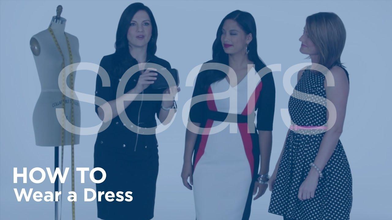 Sears Plus Size Dresses Clearance | AGBU Hye Geen