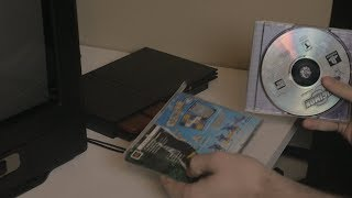 How To Rip And Burn PS1 / PS2 Games