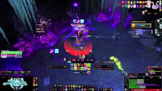 Warlords of Draenor - Shadowmoon Burial Grounds - Challenge Mode Gold Guide