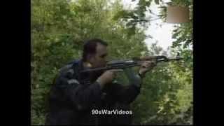 Ликвидација терориста на Чичавици 1998.
