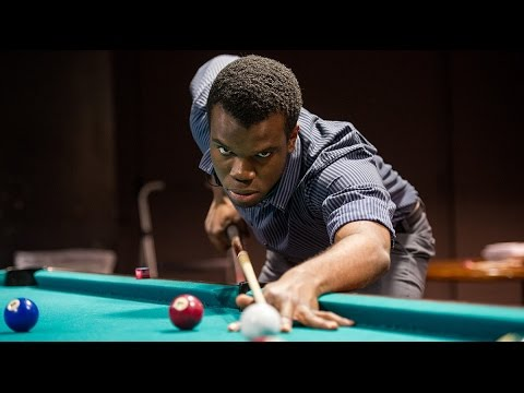 A Pool Lesson with BU Billiards