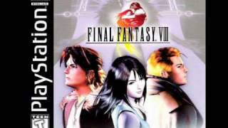 Final Fantasy VIII music PS1 vs. PC: Balamb Garden