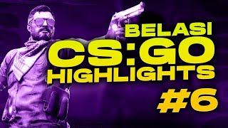 Belas CS:GO Moments #6