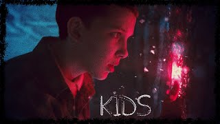 Eleven (Stranger Things) - Kids (Music Video) [OST]