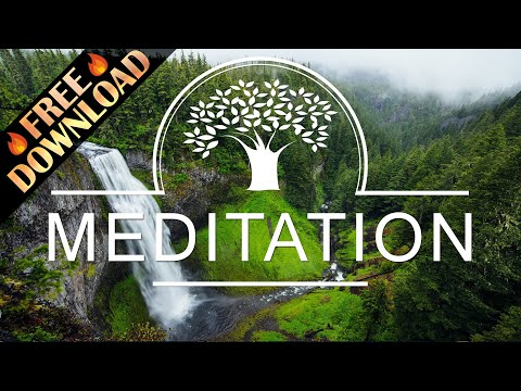 Royalty Free Music - Ambient Meditation | Relax Calm Background Peaceful
