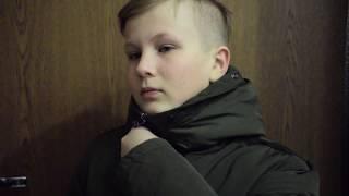 """Короткометражный фильм """"Гол"""""""