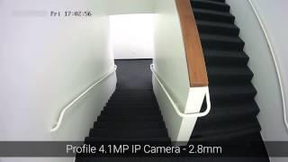 profile 4 1mp ip camera 2 8mm