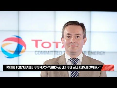 Future Of Jet Fuel