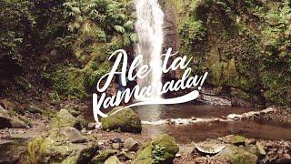 Alerta Kamarada - Help Me Jah YouTube Videos