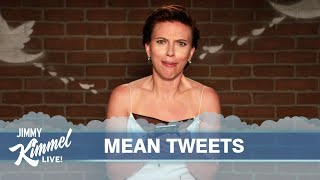 Mean Tweets – Avengers Edition thumbnail
