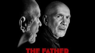 "frank langella in ""the father"