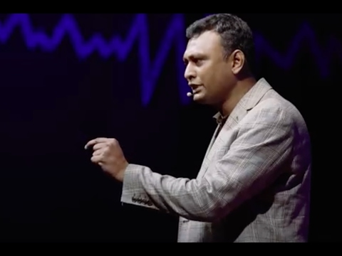 The Blockchain Revolution | Rajesh Dhuddu | TEDxHyderabad
