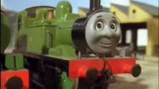 Thomas/Blackadder Goes Forth Parody 6