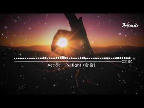 [ Orchestra ] Twilight ( 트와일라잇 / 황혼) _ Acacia  /오케스트라 / 웅장함/ 회상적/ 아련한 / 피아노